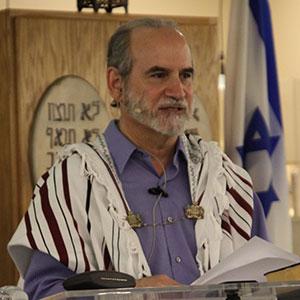 About Rabbi Yossi