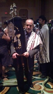 Rabbi Torah